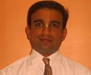 Dr. Nirmalchandra Prabhu