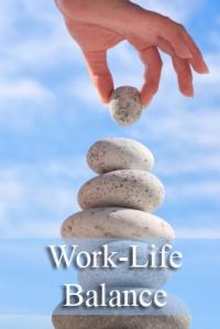 work-life-balance equilibrium