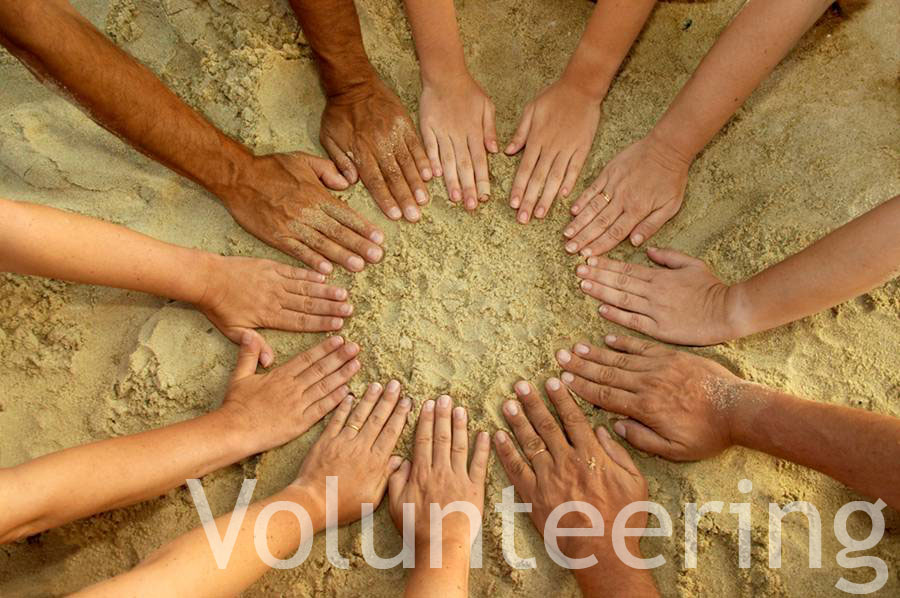 benefits of being a volunteer successful balanced and healthy when