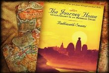 Radhanath Swami | The Journey Home, Autobiography